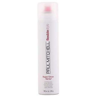 Paul Mitchell Flexible Style Super Clean Spray 300 ml