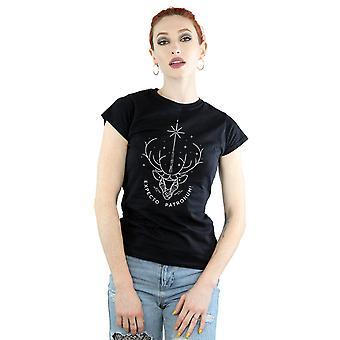 Harry Potter Women's Expecto Patronum Charm T-Shirt
