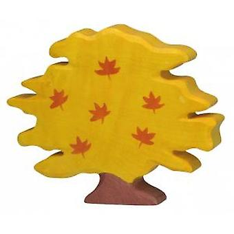 Goki Maple tree, small (Toys , Dolls And Accesories , Miniature Toys , Accessoiries)