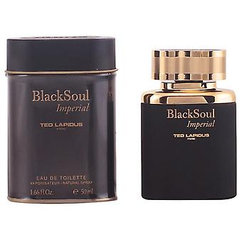 Ted Lapidus Black Soul Imperial Edt Vapo 50 Ml (Homme , Parfums , Parfums)