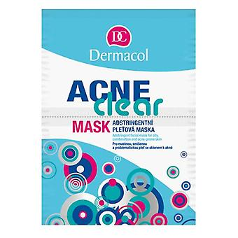 Dermacol  Acneclear Mask (Cosmetics , Face , Facial Masks)