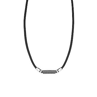 Joop men's chain necklace silver spume JPNL90665A500
