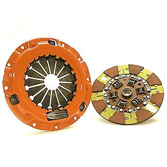 Centerforce DF536010 Dual Friction Clutch Pressure Plate and Disc