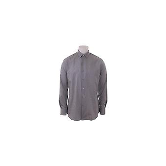 Paul Smith London Paul Smith Mens Shirt Slim Fit Formal With Single