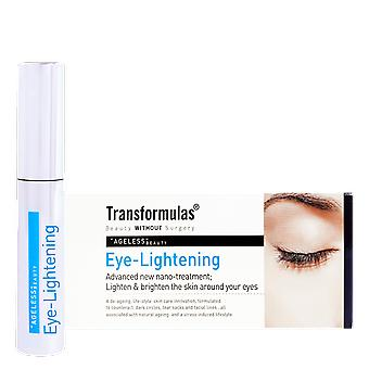 Transformulas Eye-Lightening Gel 10ml