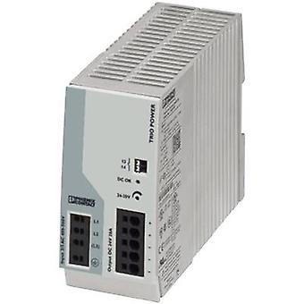Rail mounted PSU (DIN) Phoenix Contact TRIO-PS-2G/3AC/24DC/20 24 Vdc 20 A 480 W