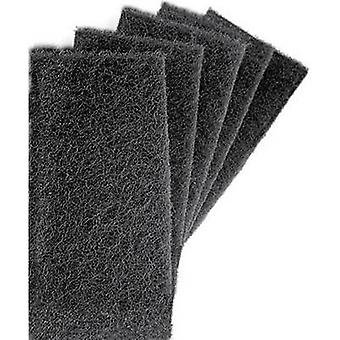 Cleaning pad Rothenberger Rovlies Content 5 pc(s)