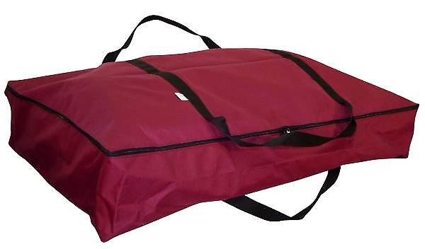 Tenda da sole con zip Carry Bag / coprire grandi in impermeabile resistente tela materiale