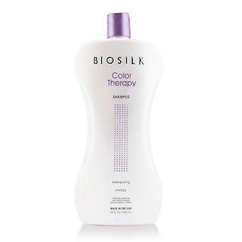 Terapia del Color de BioSilk Shampoo 1006ml / 34oz