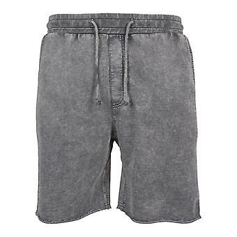 Urbains classics - VINTAGE Terry Shorts gris