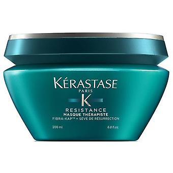 Kerastase Resistance Therapeutic Mask 500 ml (Hair care , Hair masks)