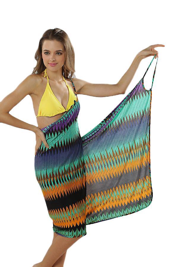 Waooh - Mode - Paréo / Robe de plage