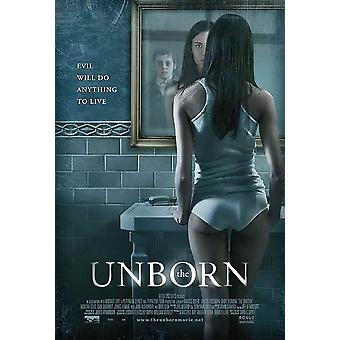 The Unborn Movie Poster (11 x 17)