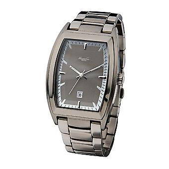 Kenneth Cole New York men's wrist watch analog stainless steel 10017750 / KC3756