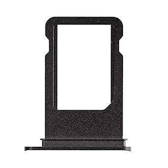 Jet Black SIM Card Tray For iPhone 7 Plus | iParts4u