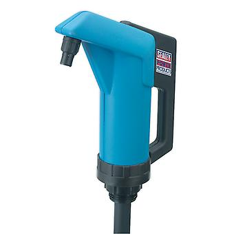 Sealey Tp6607 Heavy-Duty Lever Action Pump For Adblue