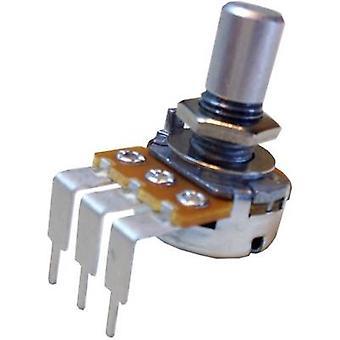 Potentiometer Service RV16AF-41-15R1-B100k Single turn rotary pot Mono 0.125 W 100 kΩ 1 pc(s)