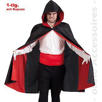 Vampire vampire cloak Mr costume Count Dracula men's Cape costume