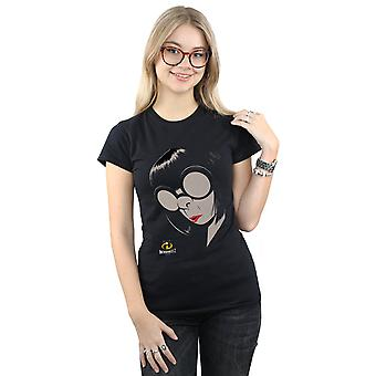 Disney il Incredibles 2 Edna t-shirt donna