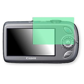 Canon PowerShot SD960 IS screen protector - film protecteur de la vue de film protecteur Golebo