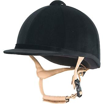 Champion Grand Prix Velvet Hat