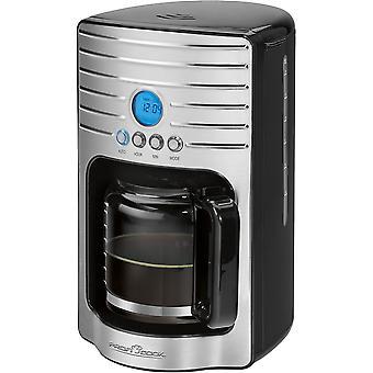 Proficook 15 Tassen KA 1120 Tropf Kaffeemaschine