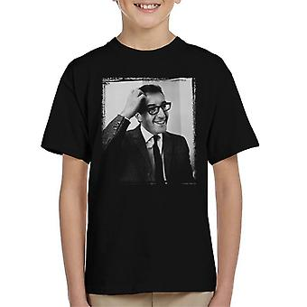 TV Times Peter Sellers 1964 Kid's T-Shirt
