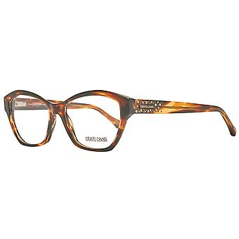 Roberto cavalli ladies Sunglasses brown
