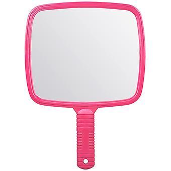 TRIXES grands coiffeurs poche rose miroir