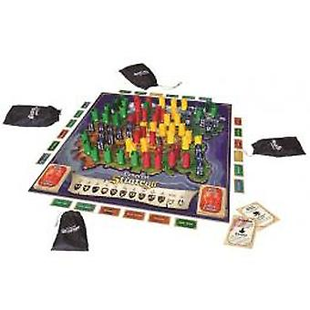 Jumbo spel Stratego ConQuest