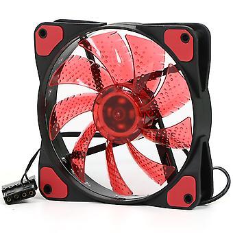 RED 120MM PC FAN