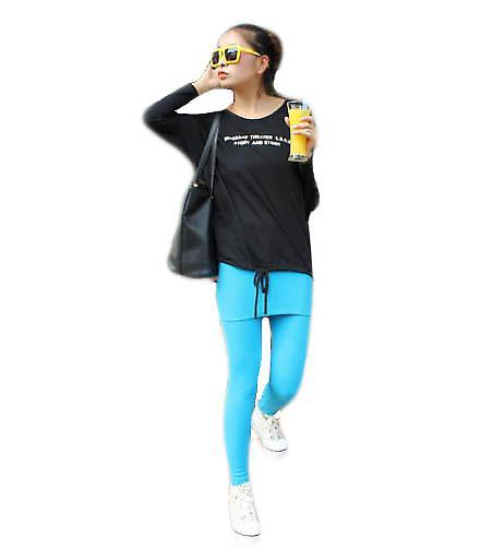 Waooh - mode - kombinerade Legging kjol