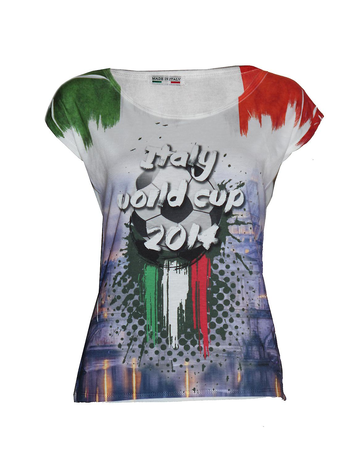 Waooh - T-Shirt World Cup Italy