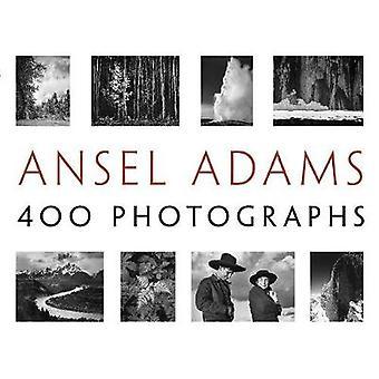 Ansel Adams' 400 Fotografien von Ansel Adams - 9780316400794 Buch