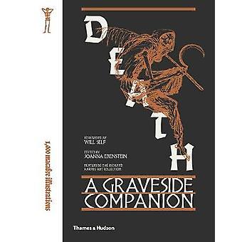 Death - A Graveside Companion - 9780500519714 Book