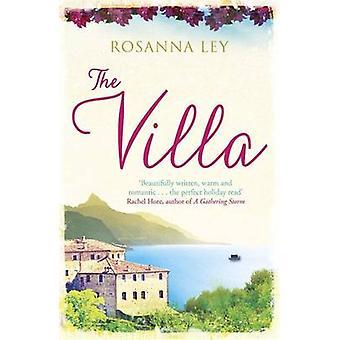 The Villa by Rosanna Ley - 9781780875040 Book