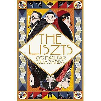 Liszts av Liszts - 9781783445714 bok