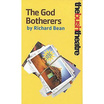 The God Botherers by Richard Bean - 9781840024159 Book