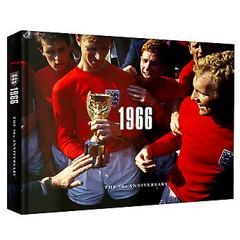1966 - The 50th Anniversary by Clive Batty - 9781909534599 Book