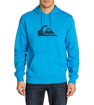 Mountain Wave Pullover Hoody