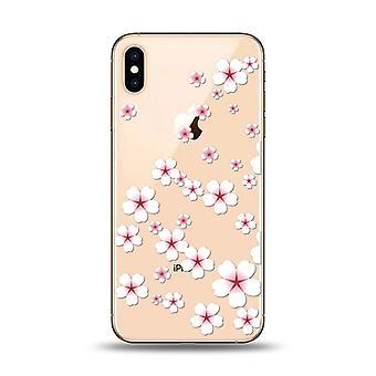 Kwiaty - iPhone XS MAX