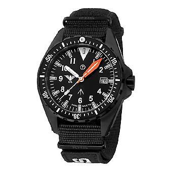 KHS MissionTimer 3 Ocean KHS mens watch watches. MTAO. NXT7