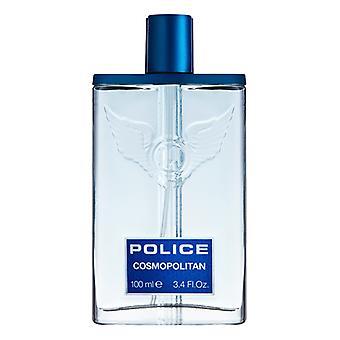Polizei-kosmopolitischen Edt 100 ml