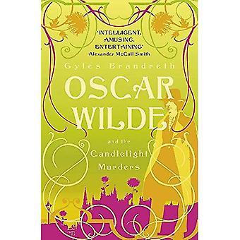 Oscar Wilde och Candlelight morden