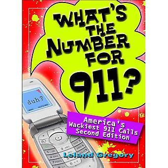 Vad är numret till 911?