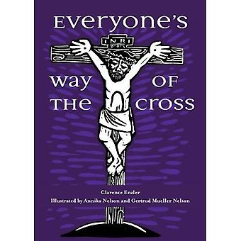 Everyone's Way of the Cross: