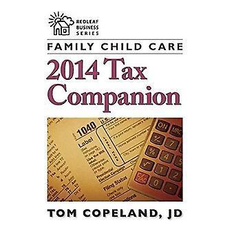 Familie kind zorg 2014 belasting Companion (Redleaf Business)