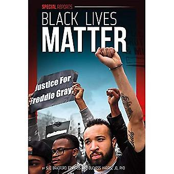 Black Lives Matter (Special Reports)