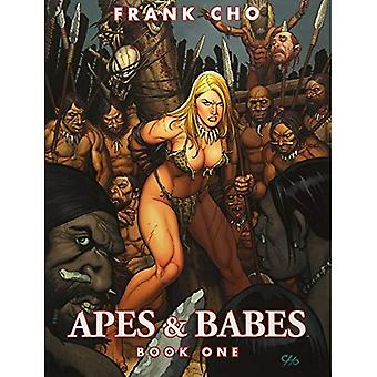 Apes and Babes: 1
