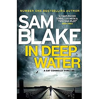 In Deep Water: The exciting new thriller from the #1 bestselling author (The Cathy Connolly Series)